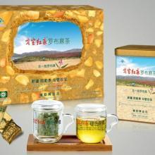 供应戈宝红麻戈壁石原叶茶新疆罗布麻