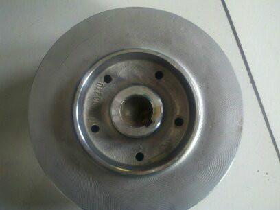 ITT水泵SHS水泵配件