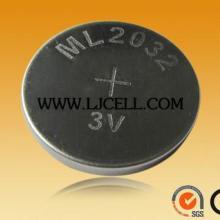 供应ML2032充电电池