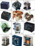 回收电子物料图片