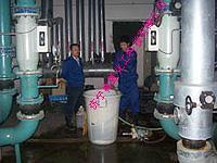 供应管道系统清洗公司