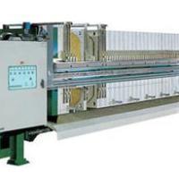 供应压滤机改造自动拉板