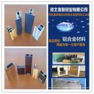 东莞厂家直销断桥门窗铝合金型材图片