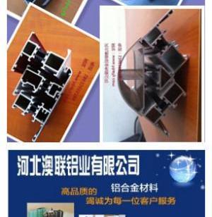 渭南断桥门窗铝合金型材厂家电话图片