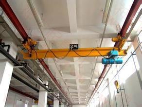 供应安徽电动单梁起重机厂家供应 安徽电动单梁起重机厂家