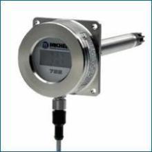 供应工业级温湿度变送器,进口工业级温湿度变送器图片