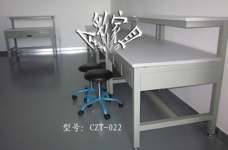 南京钳工工作台防静电工作台热销型号CZT-022金彩高优质产品