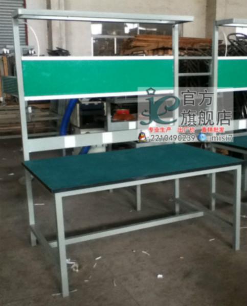 宁波防静电工作台厂家有稳定高品质产品,防静电工作台配有防静电小凳子