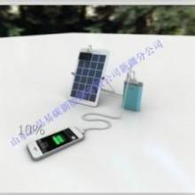 供应新疆现货2W太阳能手机充电系统