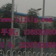 6米横3米平安城市立杆图片