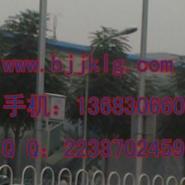 供应6米横3米平安城市立杆 摄像机立杆 抓拍监控立杆