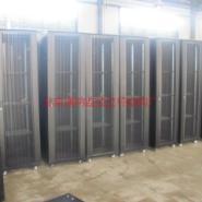网络机柜供应商图片