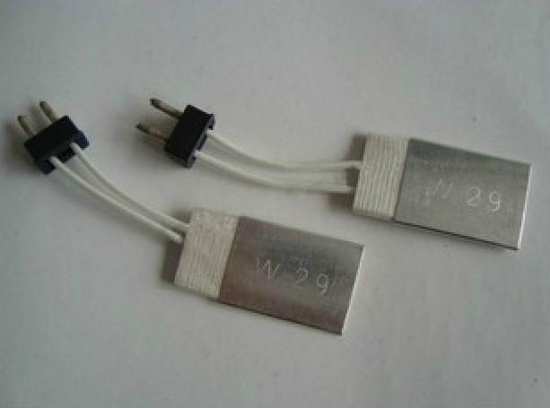 供应电热剪专用发热片 日本MERRY HT-180 200电热剪