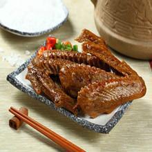 供应酱鸭翅什么品牌的酱板鸭是最好吃、湖南最正宗的?哪里有批发?批发
