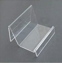 供应钱包展示架|亚克力钱包展示架批发|有机玻璃钱包展示架定做
