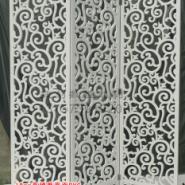 CY104/PVC雕花板/屏风隔断图片