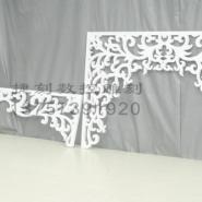 CY80/PVC镂空板/角花图片
