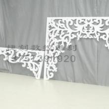 供应CY80/PVC镂空板/角花