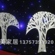 CY157/婚庆道具/爱情许愿树图片