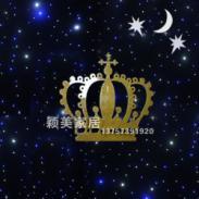 CY156/婚庆道具/皇冠图片