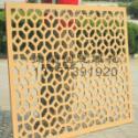 CY110/PVC镂空板/屏风隔断图片
