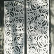 浙江Y07雕花板供货商图片