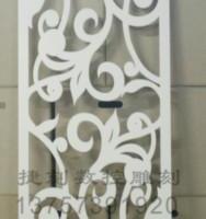 供应CY105/PVC雕花板/背景墙
