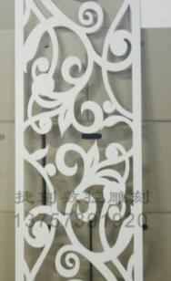 CY105/PVC雕花板/背景墙图片