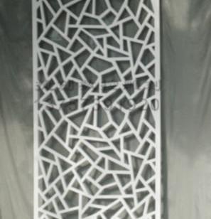 CY53/PVC雕花板/屏风隔断图片