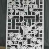 供应CY97/PVC雕花板/背景墙