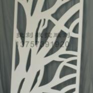 CY86/PVC雕花板/屏风隔断图片