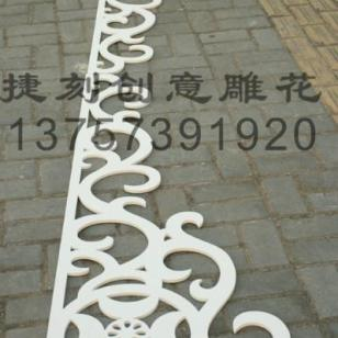 CY108/PVC雕花板/角花图片