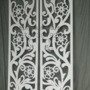 CY45/PVC雕花板/屏风图片