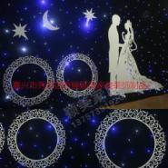 婚庆星空新人道具图片