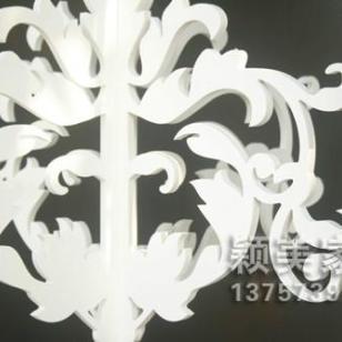 CY170/婚庆道具/雕花灯图片