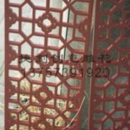 CY113/PVC雕花板/背景墙图片