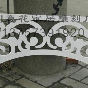 CY121/PVC镂空板/角花图片