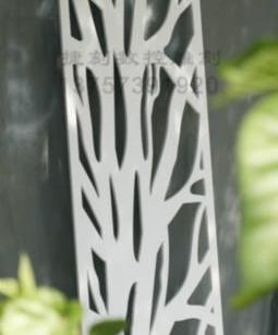 CY/78/PVC雕花板/屏风隔断图片