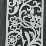 CY99/PVC镂空板/屏风隔断图片