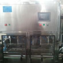 供应透析液A/B灌装封口设备供应商,由廊坊兴达提供产量300桶/小时