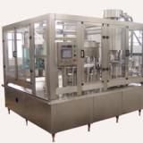 供应果汁果奶苹果醋系统三合一灌装机,由廊坊兴达提供全套三合一灌装生产线