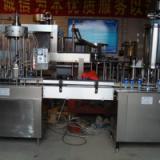 供应含气PET易拉罐灌装生产线厂家,由廊坊兴达公司提供2000罐/小时含气碳酸饮料生产线生产厂家