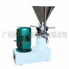 供应湖南长沙分体式胶体磨/日用化工研磨机器