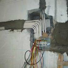 苏州水电安装苏州水电维修苏州家庭水电安装维修
