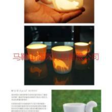 供应外贸日韩创意动物陶瓷马克杯,马鞍山花山区
