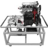 供应前驱自动变速器解剖模型-汽车教学设备-汽车新能源教学设备