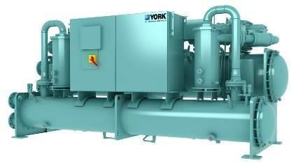 供应用于制冷压缩机,变频器,制冷压缩机,变频式螺杆冷水机组,冷水机组,约克变频冷水机