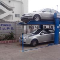 供应家庭专用简易式立体车库