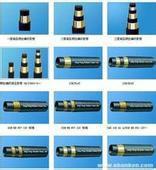 供应二层钢丝编织液压耐油胶管/二层钢丝编织液压耐油胶管厂家