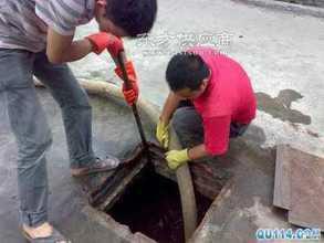 化粪池清理合同,农村砖砌化粪池图集